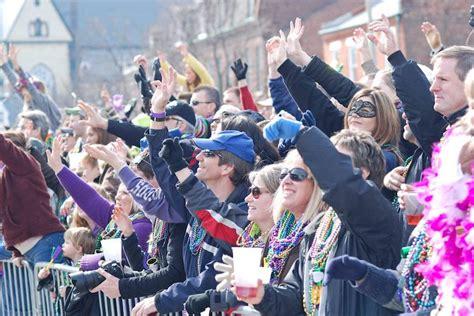 3 Perfect Mardi Gras Itineraries