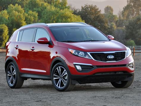 2018 Kia Sportage Sx  Car Photos Catalog 2018