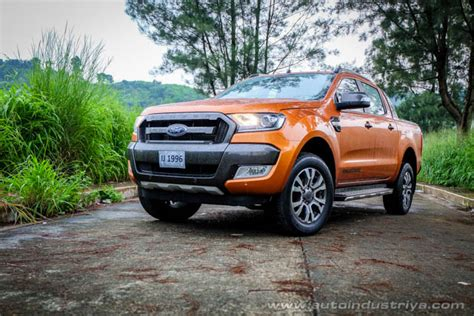 2015 ford ranger wildtrak 3 2l 4x4 at car reviews