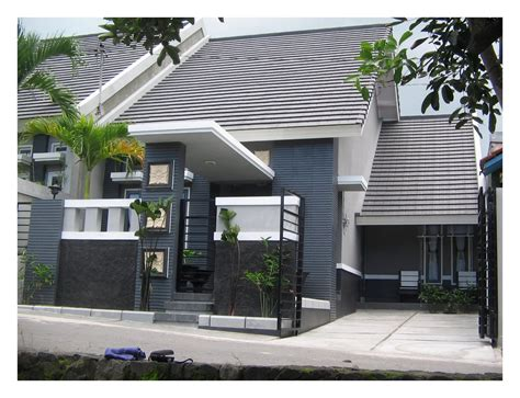rumah minimalis dua lantai terbaru dsh design4k info