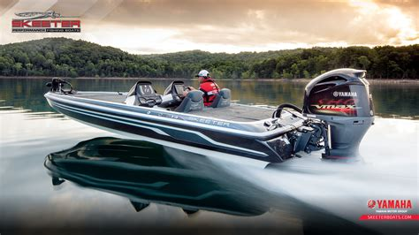 Ranger Bass Boat Build by Bass Boat Wallpapers Skeeter Boats