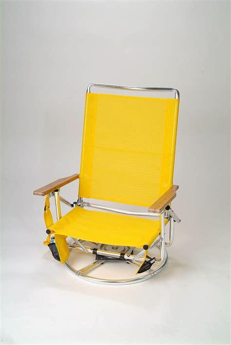 swivel beach chair sbc