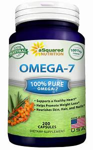 Asquared Nutrition Omega