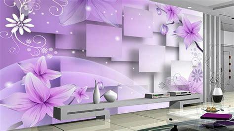 harga wallpaper dinding  pemandangan  mempercantik