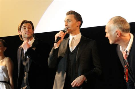 Fahrlights Loki Cosplay Thor 2 Premiere In Berlin And