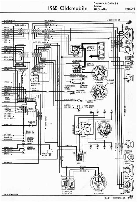 Wiring Diagram For Dynamic Classicoldsmobile