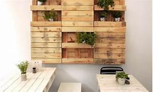 Terrassenmöbel Aus Paletten : diy m bel aus paletten kreative einrichtungsideen ~ Michelbontemps.com Haus und Dekorationen