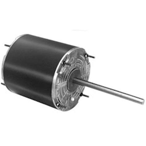 carrier fan motor replacement 1 h p 208 230 460 volt 3 phase commercial grade
