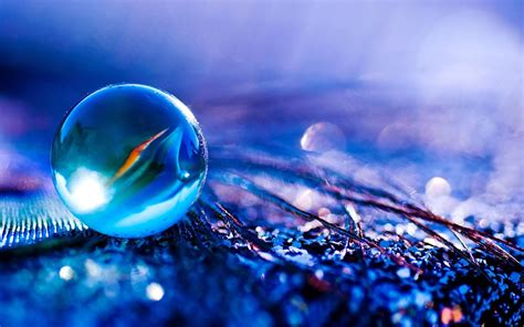 Glass Beads Wallpapers