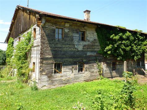 Häuser Kaufen Bayern by Historisch Einzigartiges Bauernhaus Denkmalgesch 252 Tzt