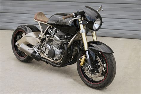 Steroids Dtown Super Cafe Racer Return The