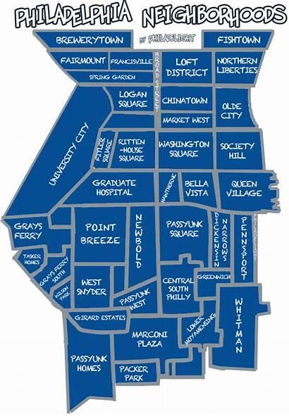 Philadelphia Neighborhoods Philly South Far Local Magazine