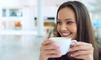 teeth white  drinking coffee  red wine
