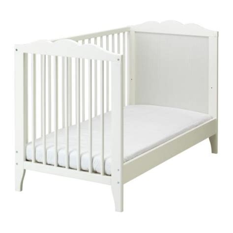 avis lit hensvik 120x60cm ikea lits bébé chambre bébé