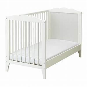 Chambre De Bébé Ikea : avis lit hensvik 120x60cm ikea lits b b chambre b b ~ Premium-room.com Idées de Décoration