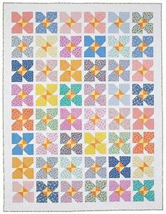 1930s Bouquet Quilt Fons Porter The Quilting Company