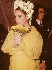 the collection of elizabeth taylor39s designer clothes to With elizabeth taylor wedding dress