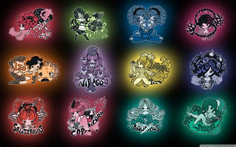 gambar wallpaper zodiak gani gambar