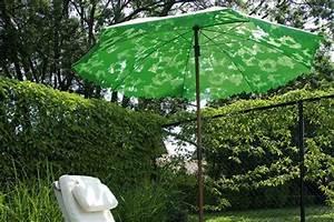 Alternative Zum Sonnenschirm : designer sonnenschirm shadylace parasol ~ Bigdaddyawards.com Haus und Dekorationen