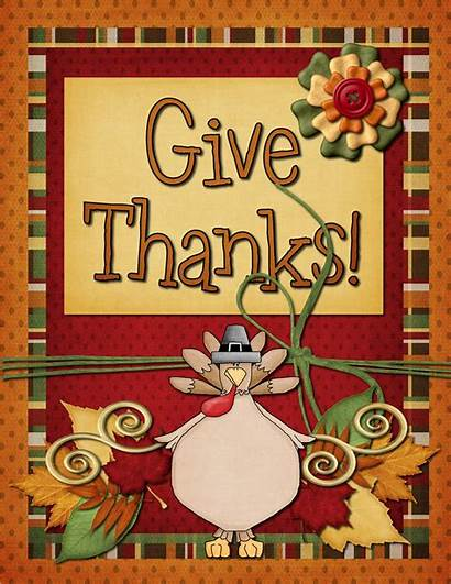 Thanksgiving Thanks Give Happy Printables Games Poster
