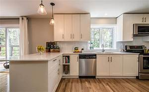 The Low Down On IKEA Kitchens Staged For Upsell