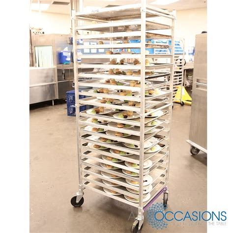 speed rack  occasions party rental
