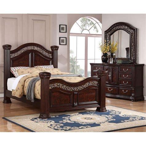 Alicante Mansion Bedroom Set Wynwood, 1 Reviews