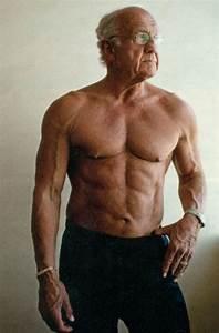 70 Year Old Bodybuilder