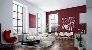 Moderne Wohnzimmer Farben : wohnzimmer moderne farben setherial ~ Michelbontemps.com Haus und Dekorationen