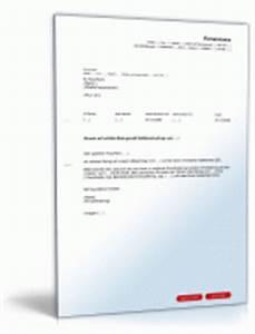 Abrechnung Mietkaution Muster : widerspruch gegen unzul ssige mieterh hung muster zum ~ Themetempest.com Abrechnung