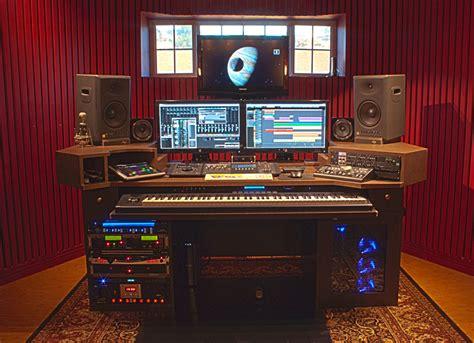 Pdf Home Recording Studio Desk Plans Plans Free