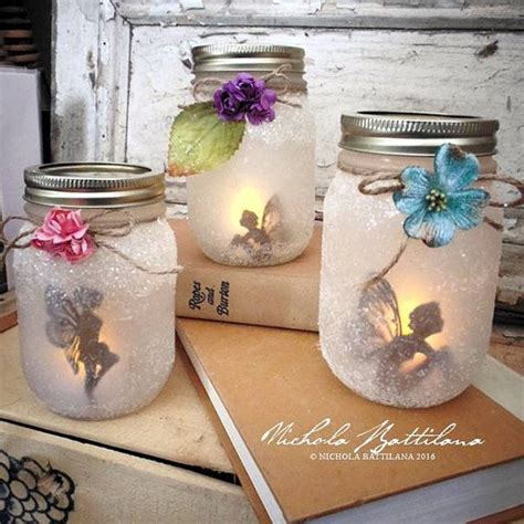 crafts to make with glass jars best 25 fairy jars ideas on pinterest glow jars garden fairy lights and glow mason jars