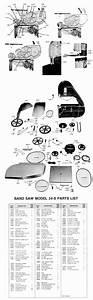 Lockformer Parts Diagrams  24