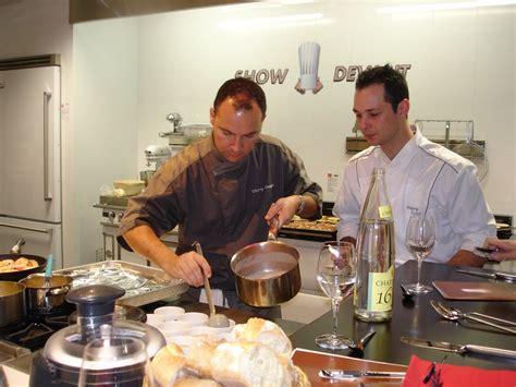 cours de cuisine rouen dom cuisine cours de cuisine avec thierry demoget
