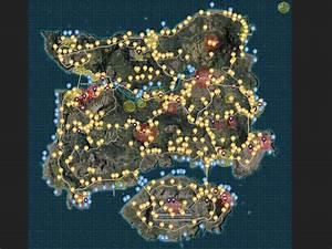 PUBG Map Karte Fr Playerunknown39s Battlegrounds Web