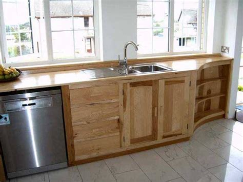 Furniture , Benefits Of Free Standing Kitchen Cabinets