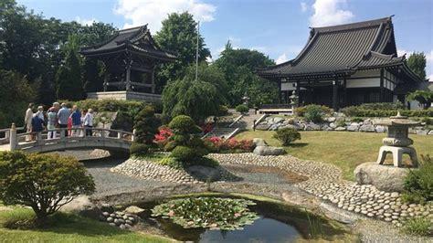 Ekohaus Der Japanischen Kultur Ev, Dusseldorf Tripadvisor