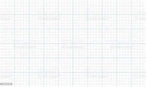 Graph Paper Grid Lines Stock Illustration Download Image