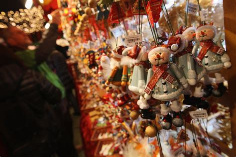 best places for holiday decoration shopping in baltimore