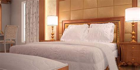 chambre a coucher amoureux déco chambre à coucher romantique
