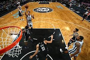 Photos Spurs Vs Nets 2 25 San Antonio Spurs