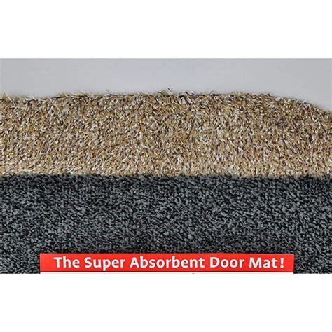 miracle doormat reviews big foot miracle door mat