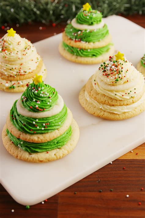 easy christmas cookies  recipes  holiday