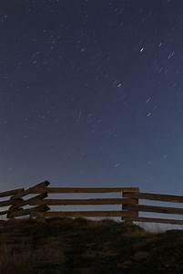 Photos: Perseid Meteor Shower around BC on August 12-13, 2012