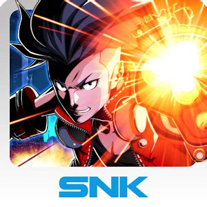 Is A Free To Play Android Anime Style Multiplayer Card Featuring Hundreds Of 0anime In Snk S Free To Play Beast Busters The King Of Fighters