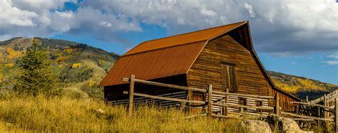 Steamboat Springs Barn by Steamboat Springs Colorado Cabin Rentals Getaways All
