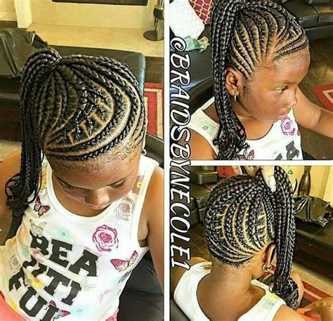 Lil Braiding Hairstyles by Pin By A R Williams On Hair Styles I Braided
