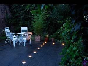 Terrassenbeleuchtung Boden Led : bodeneinbauleuchten part i youtube ~ Sanjose-hotels-ca.com Haus und Dekorationen