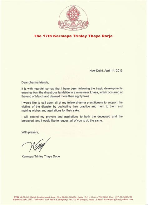 general resume 187 format of condolence letter cover