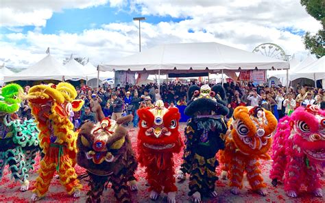 lunar  year tet festival san jose